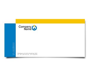 Envelope printing HR Consultant