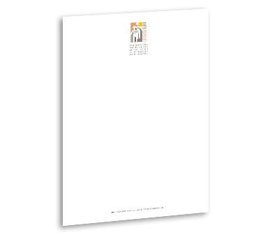 Online Letterhead printing Public Welfare
