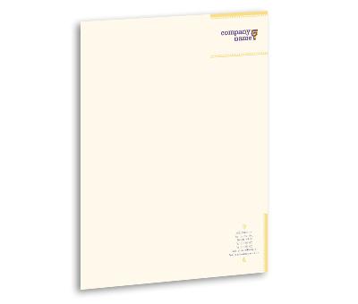Online Letterhead printing Garment Supplier