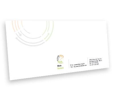Online Envelope printing Website Solution