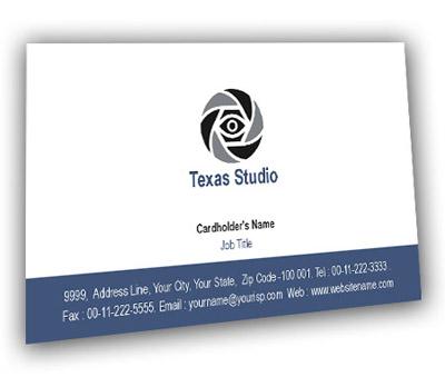 Online Business Card printing Digital Media
