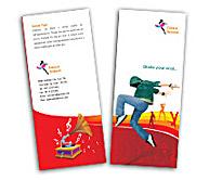 Online Brochure printing Dance Schools