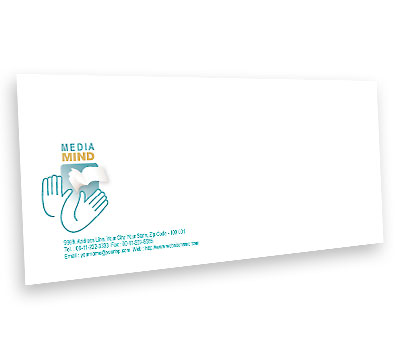 Online Envelope printing Magazine Media