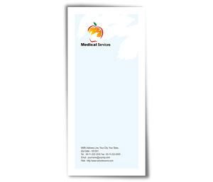 Envelope printing Medical Center