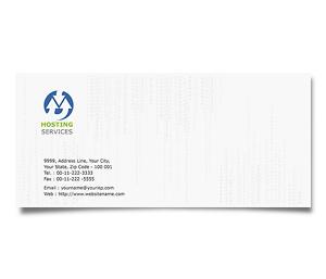 Envelope printing Best Hosting Services