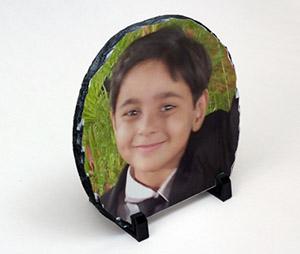 Photo Gifts printing Photo Stone Circle