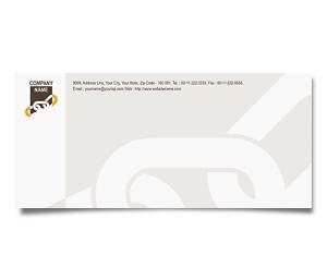 Envelope printing Industrial Business