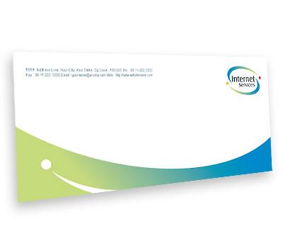 Online Envelope printing Satellite Internet Service