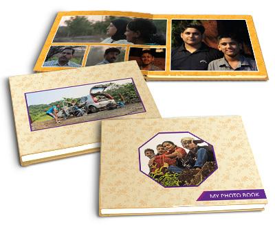 Online Photo Books printing Photobook3