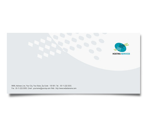Envelope printing Server Hosting Services
