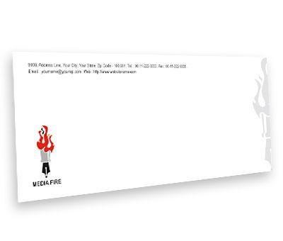 Online Envelope printing Journalism
