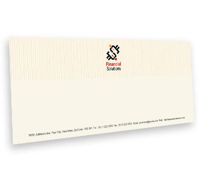 Online Envelope printing Finance Management
