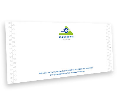 Online Envelope printing Industrial Electronics
