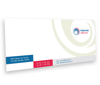 Online Envelope printing Internet Business Solutions