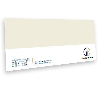 Online Envelope printing Star Hotel