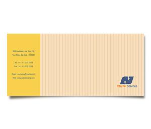Envelope printing Internet Solutions Provider