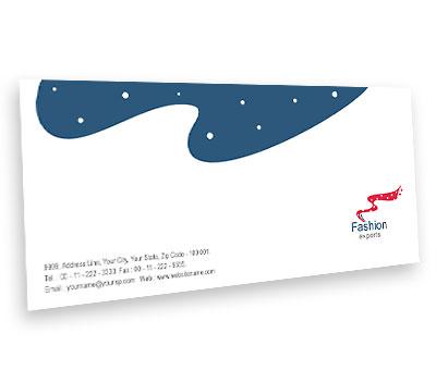 Online Envelope printing Fashion Export