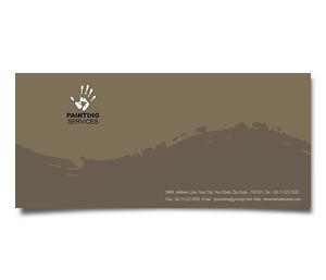 Envelope printing Online Printing Services