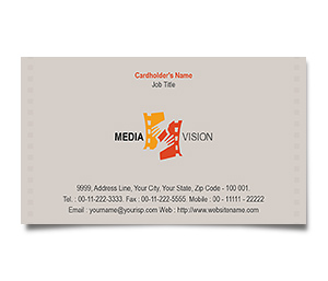 Business Card printing Films Company