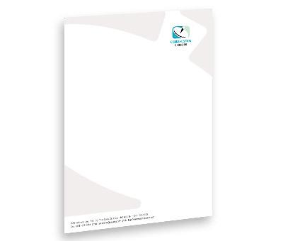 Online Letterhead printing Data Communication