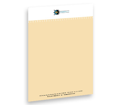 Online Letterhead printing Business Software Solution