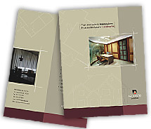 Online Brochure printing Architectural Drafting Service