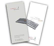 Online Brochure printing Software Development Services
