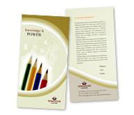Online Brochure printing Art School