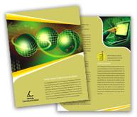Online Brochure printing Online Communication Services