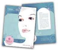 Online Brochure printing Fashion Store