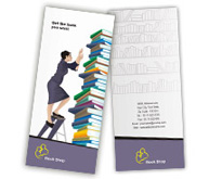Online Brochure printing Book House