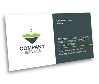 Online Business Card printing Wireless Communication