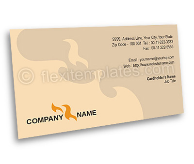Online Business Card printing Industrial Revolution