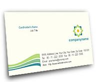 Online Business Card printing Interior Design