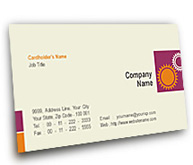Online Business Card printing Industrial Development