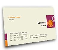 Online Business Card printing Industrial Development