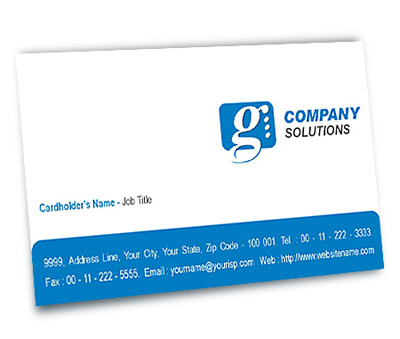 Online Business Card printing Garment Factory