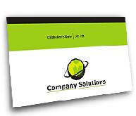 Online Business Card printing Host Internet