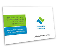 Online Business Card printing Furniture Gallerry