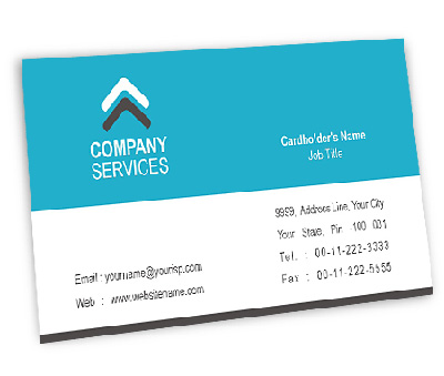 Online Business Card printing Global Communication centre