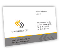 Online Business Card printing Online Communication