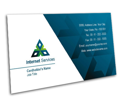 Online Business Card printing Services In Internet