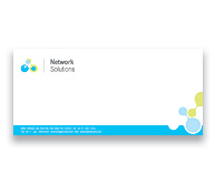 Online Envelope printing Internet Network Services