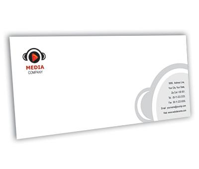 Online Envelope printing Media Center