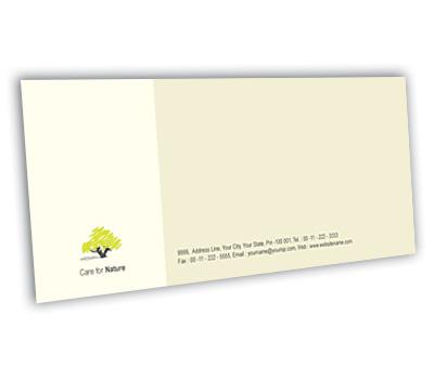 Online Envelope printing Tree Nursery