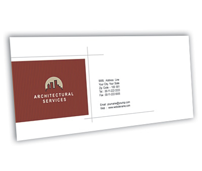 Online Envelope printing Architectural Drafting Service