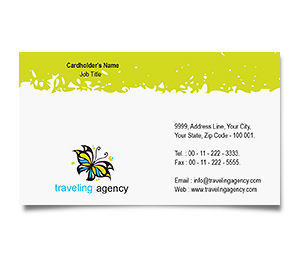 Business Card design edit online digital printing & offset ...