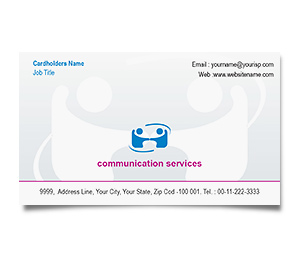 Business Card printing Telecom Systems