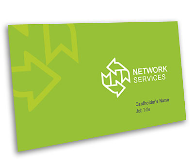 Online Business Card printing Network Solution