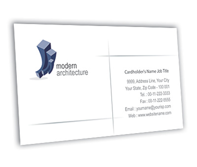 Online Business Card printing Architecture